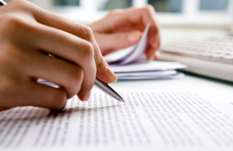 Finance Case Study – Media Industry